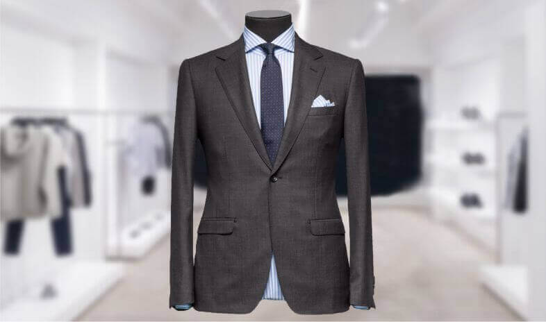 Boys Custom Tailored Made Suits New York City (NYC)