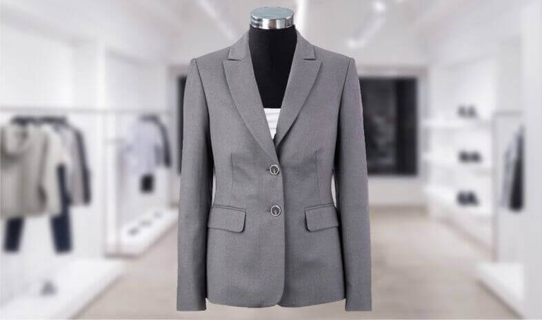 Womens Custom Tailored Made Bespoke Suits New York City (NYC)